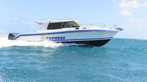 Private One-Way Ferry Transfer from St. Maarten to Anguilla, St Maarten, Private Transfers