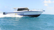 Private Round-Trip Ferry Transfer from St. Maarten to Anguilla, St Maarten, Private Transfers
