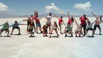 Full-Day San Antonio, Salinas Grandes and Purmamarca from Salta, Salta, Full-day Tours