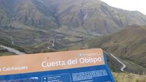Full-Day Tour of Cachi and Calchaquí Valleys from Salta, Salta, Day Trips