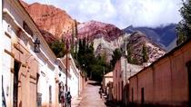 Full-Day Tour to Humahuaca, Purmamarca and Tilcara, Salta, null