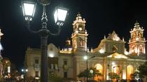 Salta City Half Day Tour, Salta, City Tours