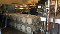 Kelowna Brewery and Distillery Tour, Kelowna & Okanagan Valley, Beer & Brewery Tours