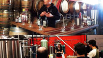 Vancouver Craft Beer und Distillery Tour, Vancouver, Beer & Brewery Tours