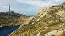 3-Hour Mt Ulriken Scenic and Cultural Hike, Bergen