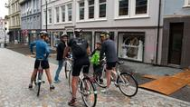 Biking Tour and Grieg Concert in Bergen, Bergen
