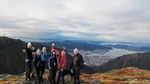 Panoramic Hike Across Vidden: From Ulriken to Floyen, Bergen