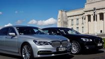 Auckland Airport Private Transfer - New BMW 7 Series VIP Sedan, Auckland, Private Transfers