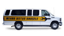 Orlando Airport Roundtrip Shared Transfer, Orlando