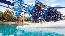 Orlando Attractions-rundtur, transport, Orlando, Bus Services