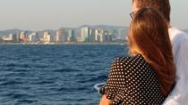 Best romantic sunset sailing in a vintage sailboat, Barcelona, Romantic Tours