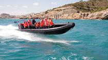 Guided Boat Safari in Barcelona, Barcelona