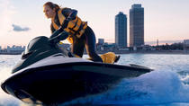 JET SKI EXPERIENCE ALONG THE MEDITERRANEAN, Barcelona, Waterskiing & Jetskiing