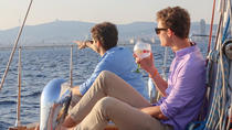 True sailing with sunset and good vibes - 2h, Barcelona, Day Cruises