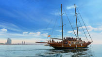 Wooden Boat Cruise in Barcelona, Barcelona, Private Sightseeing Tours