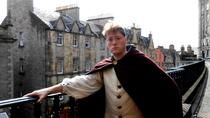 The Real Mary King's Close Underground Tour and Walking Overground Tour of Edinburgh, Edinburgh,...