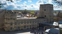 Oxford Castle Unlocked Entrance Ticket Including Guided Tour, Oxford, Attraction Tickets