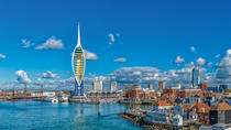 Eintrittskarte für Emirates Spinnaker Tower in Portsmouth, Portsmouth, Attraction Tickets