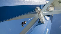 The Drop & Admission to The Emirates Spinnaker Tower, Portsmouth, Attraction Tickets
