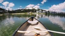 Full Day Boat Rental at Big Sky Resort, Bozeman, Boat Rental
