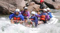 Gallatin River Whitewater Rafting, Montana, White Water Rafting