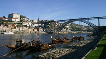 Port Wine Lodges Tour Including 7 Wine Tastings, Porto, Wine Tasting & Winery Tours