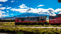 4-Day aboard 'Tren Crucero' from the Andes to the Pacific, Quito, Multi-day Tours