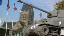 Full-Day American Battlefields and Sites of Normandy Tour from Bayeux, Bayeux
