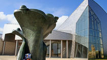 Full-Day Canadian Battlefields and Sites of Normandy Tour, Bayeux, Historical & Heritage Tours
