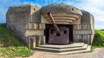 Le Havre Shore Excursion: Private Day Tour of Pointe du Hoc, Omaha Beach and Normandy American...