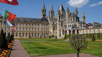 Le Havre Shore Excursion: Private Tour of Bayeux and Caen, Caen, Ports of Call Tours