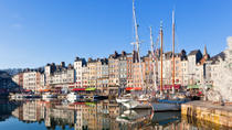 Le Havre Shore Excursion: Private Tour of Honfleur and the Pays d'Auge, Caen, Ports of Call Tours