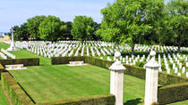 Normandy Battlefields Tour - Canadian World War II Sites, Bayeux, null