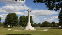 Normandy Battlefields Tour - Sword Beach and the British Airborne Sector, Bayeux, Private ...