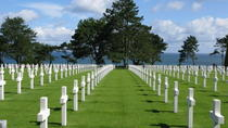 Omaha Beach Half-Day Trip from Bayeux, Bayeux, Ports of Call Tours