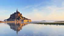 Private Day Tour of Mont Saint-Michel from Bayeux, Normandy, Private Sightseeing Tours