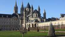 Private Tour: Bayeux Sightseeing and Caen Day Trip from Bayeux, Bayeux, Ports of Call Tours