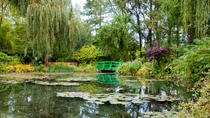 Private Tour: Rouen and Giverny Day Trip from Bayeux, Bayeux, Private Sightseeing Tours