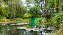 Private Tour: Rouen und Giverny - Tagesausflug ab Bayeux, Bayeux