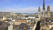 Private Tour: Tagesausflug nach Rouen und Giverny ab Caen, Caen, Private Touren