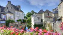Private Tour to Bayeux, Honfleur and Pays d' Auge from Bayeux, Bayeux, Half-day Tours