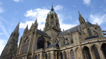 Private Tour to Bayeux, Honfleur and Pays d' Auge from Caen, Caen, Private Sightseeing Tours