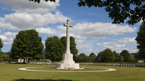 Tour de las Batallas de Normandía: Sword Beach y British Airborne Sector, Bayeux, Tours de ...
