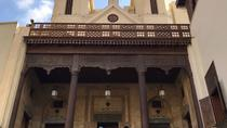 Cairo City Tour ( Coptic, Islamic Cairo and Khan El Khalili Market ), Cairo, Market Tours