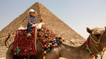 Camel or Horse Ride at Giza Pyramids Tour, Cairo, Nature & Wildlife