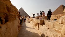 Cheapest Package 3 Days Cairo and Giza City Break, Giza, Private Sightseeing Tours