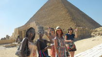 Giza Pyramids and Sphinx Private Half Day Trip, Giza, Private Sightseeing Tours