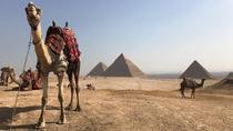 Giza Pyramids Half Day Private Tour with Camel Ride, Giza, Nature & Wildlife