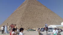 Private Tour: Cairo Full Day Tour from Cairo Airport, Cairo, Private Sightseeing Tours