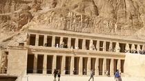 Shore Excursion : Luxor 2 Days Tour From Safaga Port, Safaga, Ports of Call Tours